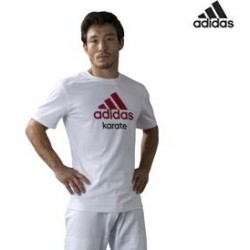 T-Shirt adidas Community Karate