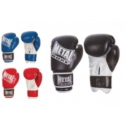 Gants Multiboxes METAL BOXE