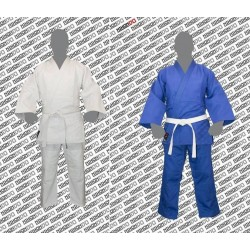 Judo-gi WARRIOR