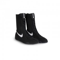 Chaussure de boxe Nike montante