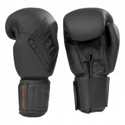 Gants de boxe BLACK LIGHT