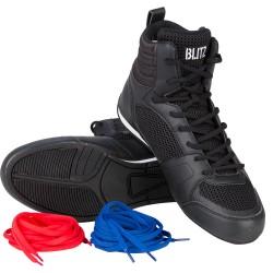 Chaussure de boxe et de self défense