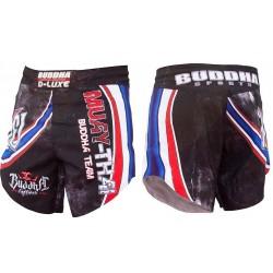 Short Buddah  MMA / Muay Thaï Flag