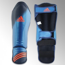 PROTEGE TIBIA + PIEDS ADIDAS SPEED