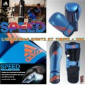 Pack SPEED kickboxing ADIDAS