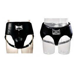Coquille Pro Boxe Aglaise