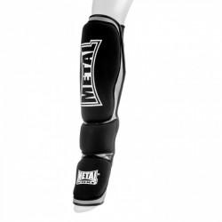 Protège Tibias-pieds MMA METALBOXE