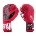 Gants 'TALK TO MY HAND' METAL BOXE