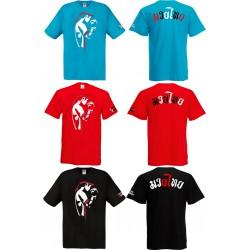 Tee shirt Muay Thai Spirit
