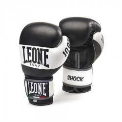 "Gants de Boxe LEONE ""SHOCK"""
