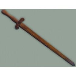 Epée de Taï-Chi en Bois