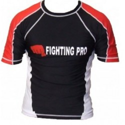 Rashguard FIGHTING PRO