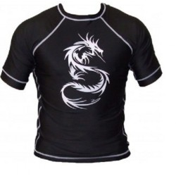 Rashguard Dragon FIGHTING PRO