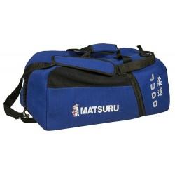 Sac de Sport MATSURU Judo