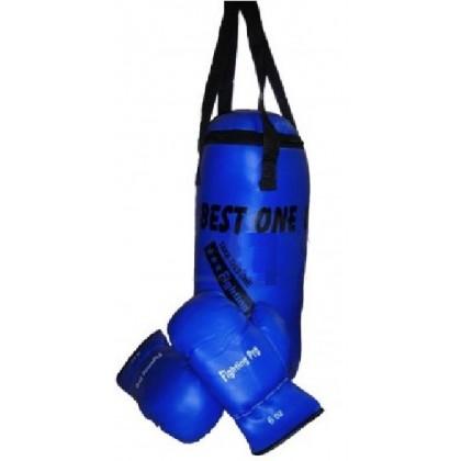 Sac de Frappe Junior Fighting Pro