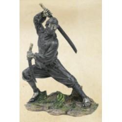 Statuette Ninja PM