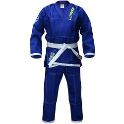 Jiu Jitsu Gi LUTADOR bleu