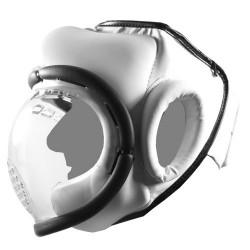 Casque à bulle type Kudo Daido-Juku
