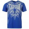 Tee-shirt TAPOUT Bleu Royal