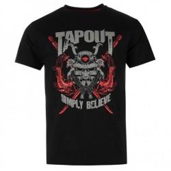 Tee-shirt TAPOUT Samurai