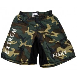 Short MMA camo MB