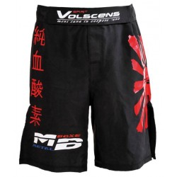 Short MMA JAPAN MB