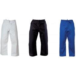 Pantalon type Judo