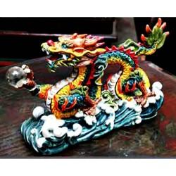 Dragon de la Puissance
