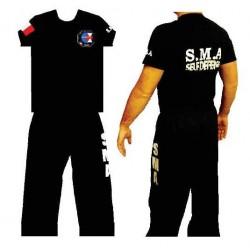 Ensemble textile SMA SelfDéfense