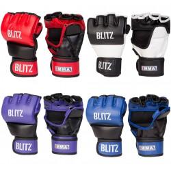 Gants MMA by BLITZ