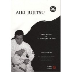 Aïki Jujitsu - P. GILLET