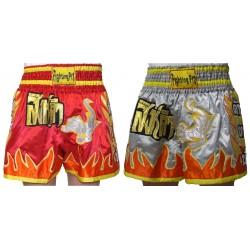 Short de Boxe Thaï FIGHTING PRO