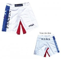 Short MMA FRANCE MB
