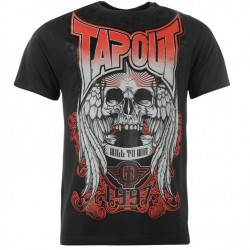 "Tee-Shirt TAPOUT ""will to win"""