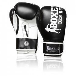 """Gants  """"Boxeur des RUES"""" impact"""