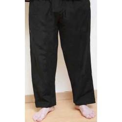 Pantalon Soie Sauvage Taichi / Qi gong
