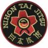 écusson Nihon Tai Jitsu