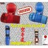 Pack karaté do protection compétition Nihon Do
