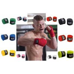 Bandes de Boxe BLITZ