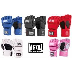 Gants MMA METAL BOXE