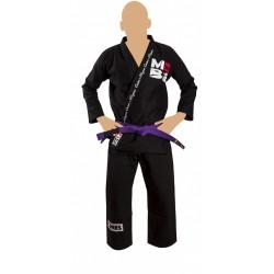 Jiu Jitsu Gi BAHIA noir