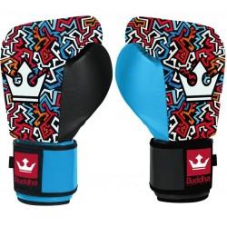 Gants de Boxe BUDDAH Style