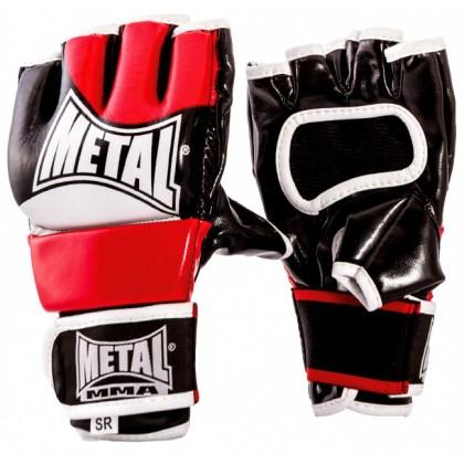 Gants entrainement MMA - Pancrace