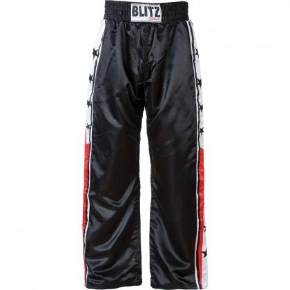 Pantalon Xtreme Satin Full Contact