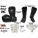 Kit Boxes Pieds-Poings Adulte