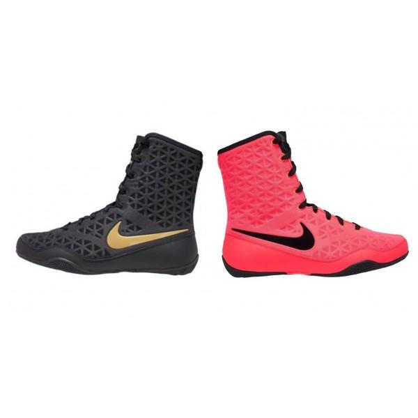 chaussure boxe nike