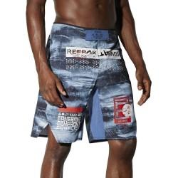 Short Reebok Combat Prime MMA