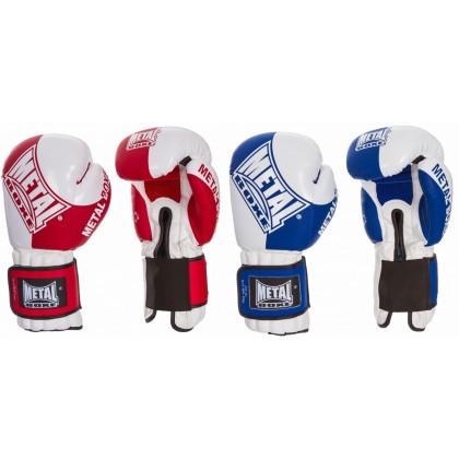 Gants Officiels Compétition Boxe Française