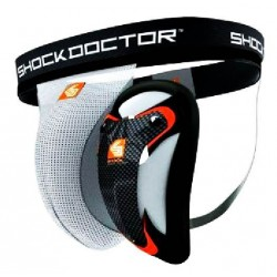 Coquille SHOCK DOCTOR