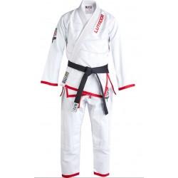 Jiu Jitsu Gi LUTADOR blanc